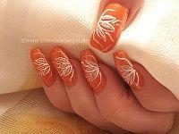 Petals motif