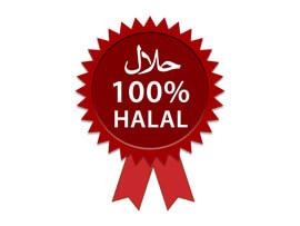 Halal Nail Polishes