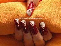 Nail art imagenes de uñas decoradas
