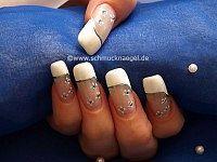 Instrucción para uñas bellas