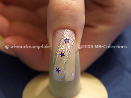 Nail Art Motivo 112