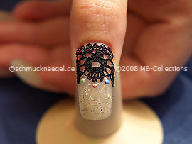 Nail Art Motivo 116