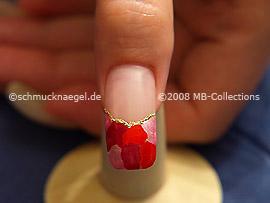 Nail Art Motivo 106