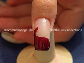 Nail Art Motivo 133