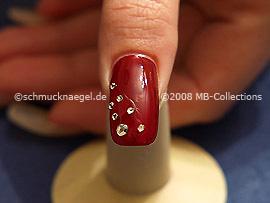 Nail Art Motivo 146