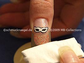 Líquido limpiador(Cleaner)y pads para manicura