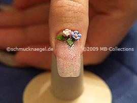Nail Art Motivo 160