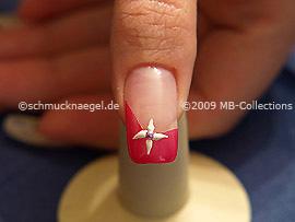 Nail Art Motivo 167
