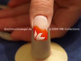 Gel de color motivo 006 - Nail art 172
