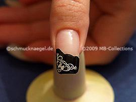Nail Art Motivo 174