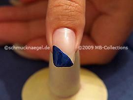 Nail Art Motivo 175