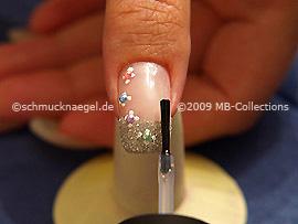 Nail Art Motivo 176