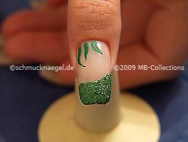 Nail Art Motivo 182