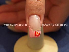 Nail Art Motivo 183