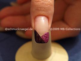 Nail Art Motivo 191