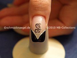 Nail Art Motivo 207