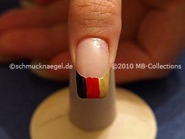 Nail Art Motivo 217