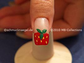 Nail Art Motivo 223