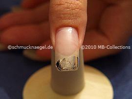 Nail Art Motivo 227