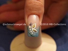 Nail Art Motivo 230