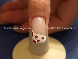 Nail Art Motivo 235
