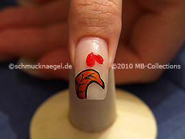 Nail Art Motivo 236