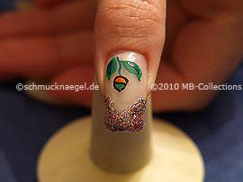 Nail Art Motivo 238
