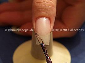Esmalte en multi-Glitter