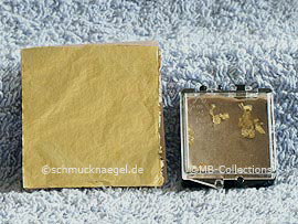 Papel de oro