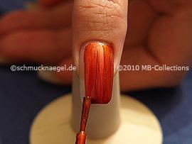 Esmalte en cobre