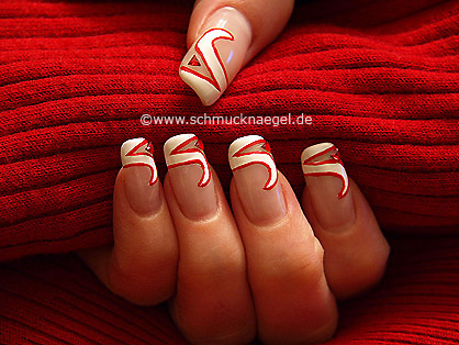 Piedra strass triangular para diseño de uñas
