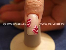 Nail Art Motivo 250
