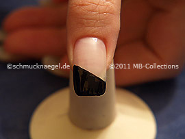 Nail Art Motivo 252