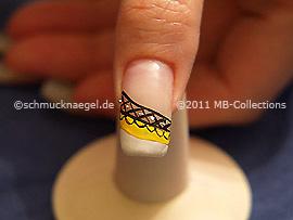 Nail Art Motivo 259