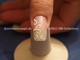 Nail Art Motivo 267