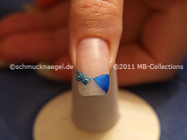 Nail art motivo 271