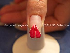 Nail art motivo 272