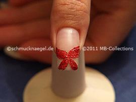 Nail Art Motivo 274
