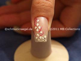 Nail Art Motivo 276