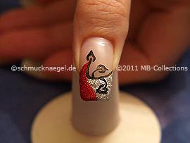 Nail Art Motivo 279