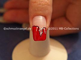 Nail Art Motivo 280