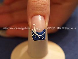Nail Art Motivo 281