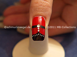 Nail art motivo 283