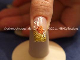 Nail Art Motivo 286