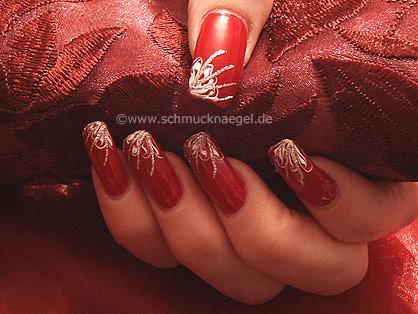 Cobertura de uñas