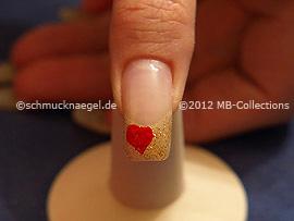 Nail Art Motivo 300