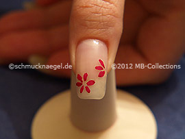 Nail Art Motivo 302