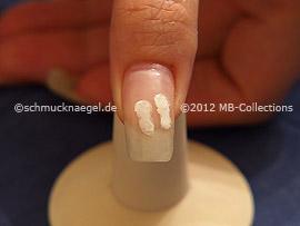Nail Art Motivo 315
