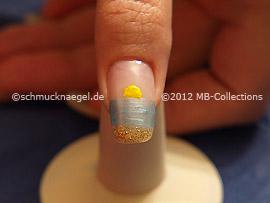 Nail Art Motivo 316