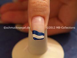 Nail Art Motivo 322